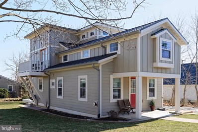18344 Railroad Street, Bluemont, VA 20135 - MLS#: 1000283044