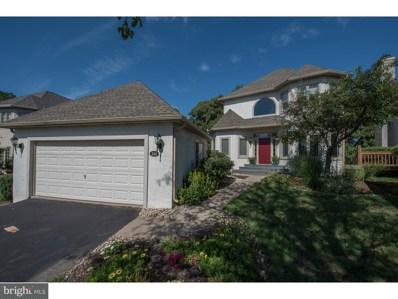 344 Overlook Lane, Conshohocken, PA 19428 - MLS#: 1000283045