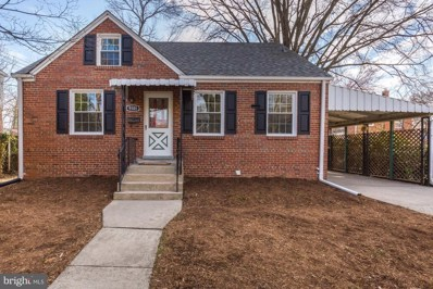 9101 48TH Place, College Park, MD 20740 - MLS#: 1000283060