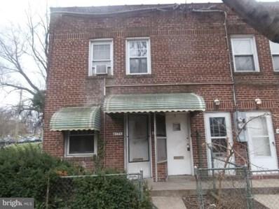 4131 Hunt Place NE, Washington, DC 20019 - MLS#: 1000283062