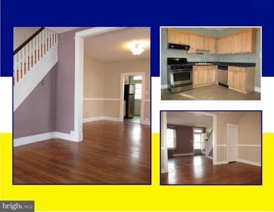 4450 Newport Avenue, Baltimore, MD 21211 - MLS#: 1000283240