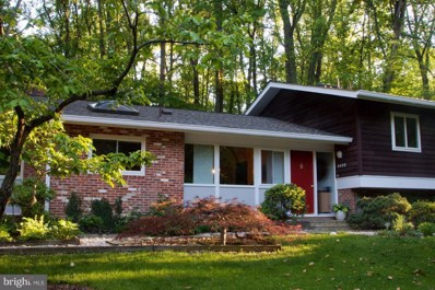 8408 Peck Place, Bethesda, MD 20817 - MLS#: 1000283254