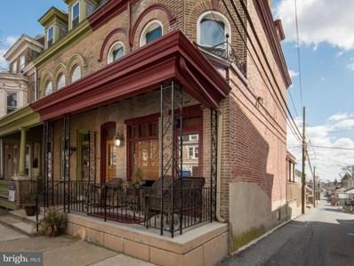 324 W Lemon Street, Lancaster, PA 17603 - MLS#: 1000283264