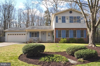 2901 Crestview Court, Waldorf, MD 20603 - MLS#: 1000283376