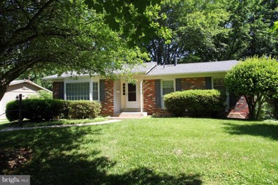 4513 Dabney Drive, Rockville, MD 20853 - MLS#: 1000283400