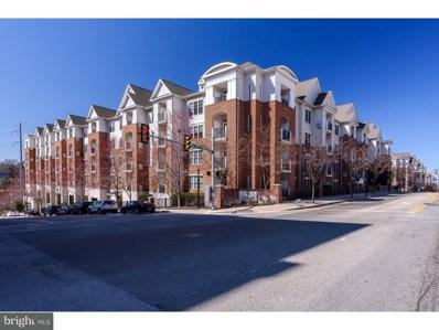 350 W Elm Street UNIT 3106, Conshohocken, PA 19428 - MLS#: 1000283450