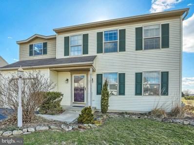 3194 Jayne Lane, Dover, PA 17315 - MLS#: 1000283462