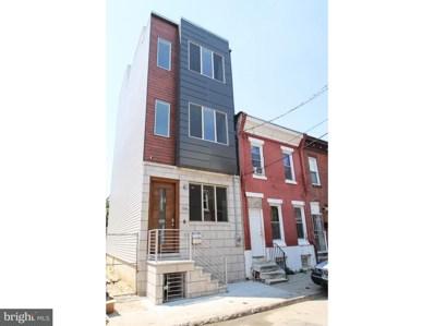1546 S Woodstock Street, Philadelphia, PA 19146 - MLS#: 1000283504