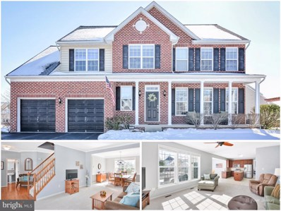 1903 Ellingwood Court, Frederick, MD 21702 - MLS#: 1000283526