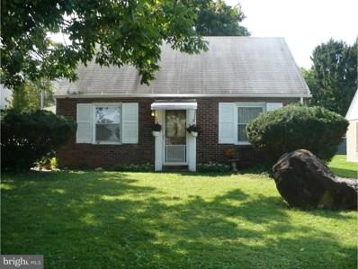 201 Moir Avenue, Conshohocken, PA 19428 - MLS#: 1000283569