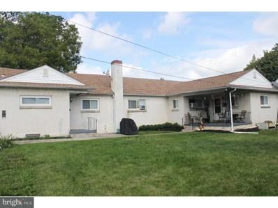 811 W Beech Street, Norristown, PA 19401 - MLS#: 1000283657