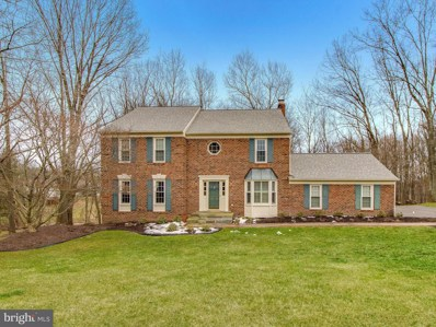 4944 Walkingfern Drive, Rockville, MD 20853 - MLS#: 1000283796