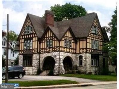 25 Montrose Avenue UNIT 7, Bryn Mawr, PA 19010 - MLS#: 1000283815