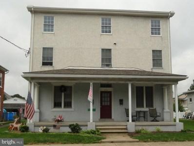 434 Main Street, East Greenville, PA 18041 - MLS#: 1000283819