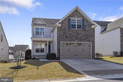 311 Tecumseh Way, Havre De Grace, MD 21078 - MLS#: 1000283954