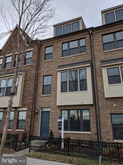 4702 Van Buren Street, Riverdale, MD 20737 - MLS#: 1000284000