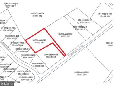1806 Fairgrounds Road UNIT LOT #2, Hatfield, PA 19440 - MLS#: 1000284045