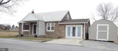 3658 Wayne Road, Chambersburg, PA 17202 - MLS#: 1000284046