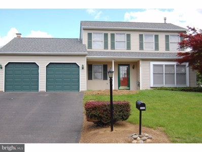 1535 Laurel Way, Pottstown, PA 19464 - MLS#: 1000284077