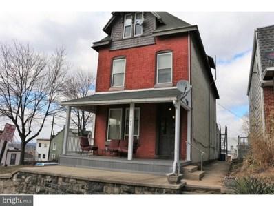 1327 Buttonwood Street, Reading, PA 19604 - MLS#: 1000284396