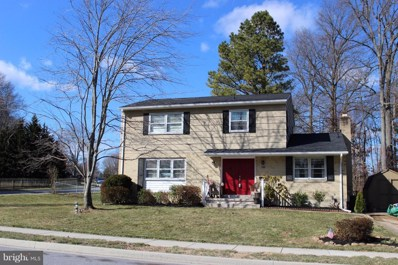 501 Deacon Brook Circle, Reisterstown, MD 21136 - MLS#: 1000284588