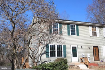 506 Bunker Hill Court, Sykesville, MD 21784 - MLS#: 1000284590
