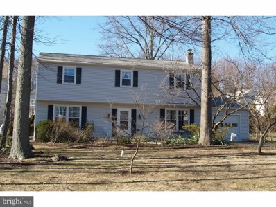 604 Jefferson Drive, Perkasie, PA 18944 - MLS#: 1000284752
