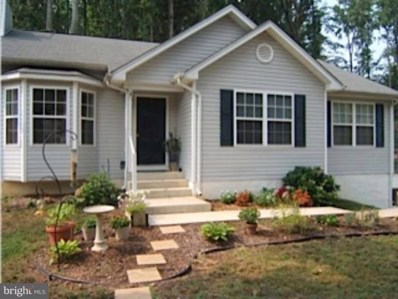 6405 Wheeler Drive, King George, VA 22485 - MLS#: 1000284806
