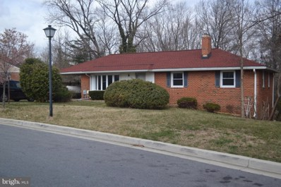 12204 Hunterton Street, Upper Marlboro, MD 20774 - MLS#: 1000284844