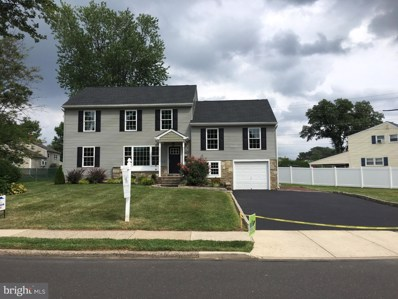 1059 Coronet Road, Warminster, PA 18974 - MLS#: 1000284922