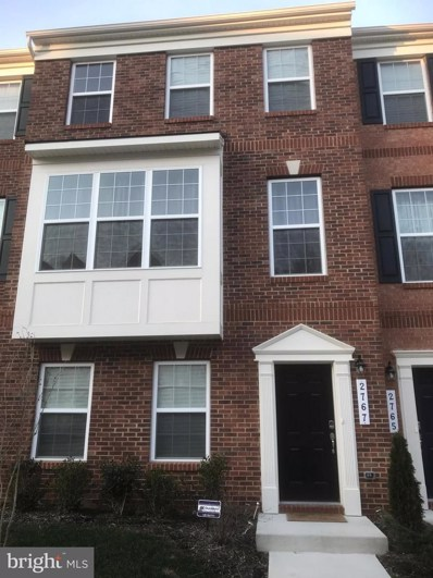 2767 Coppersmith Place, Bryans Road, MD 20616 - MLS#: 1000284936