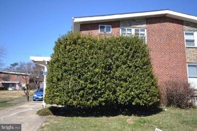 2416 Smith Avenue, Baltimore, MD 21209 - MLS#: 1000284978