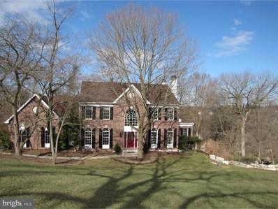 902 Jessica Terrace, Downingtown, PA 19335 - MLS#: 1000285012