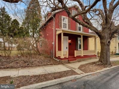 723 N Pitt Street, Carlisle, PA 17013 - MLS#: 1000285076