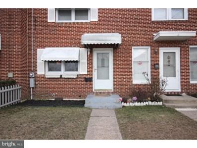 82 W 3RD Street, Burlington, NJ 08016 - MLS#: 1000285118