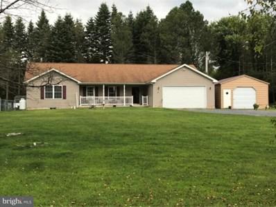 381 Pine Hollow Drive, Lehighton, PA 18235 - MLS#: 1000285223
