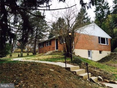 572 Clearview Drive, West Chester, PA 19382 - MLS#: 1000285274