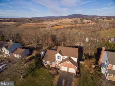 14 Ivy Hill Drive, Middletown, MD 21769 - MLS#: 1000285320