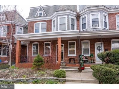 312 W 22ND Street, Wilmington, DE 19802 - MLS#: 1000285480
