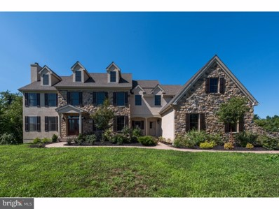 12 Penn Drive, West Chester, PA 19382 - MLS#: 1000285541