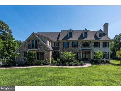 16 Penn Drive, West Chester, PA 19382 - MLS#: 1000285565