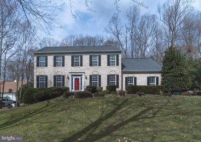 13980 Holly Forest Drive, Manassas, VA 20112 - MLS#: 1000285572