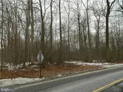 Tbd N Sandy Hill Road, Coatesville, PA 19320 - MLS#: 1000285633