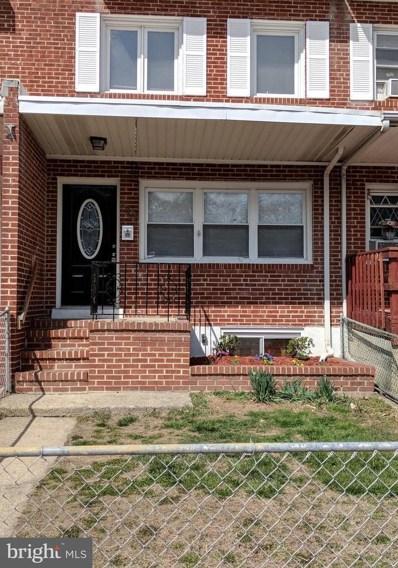 2828 Maudlin Avenue, Baltimore, MD 21230 - MLS#: 1000285652