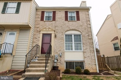 414 Megan Court, Frederick, MD 21701 - MLS#: 1000285654