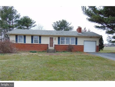 263 Avis Mill Road, Woodstown, NJ 08098 - MLS#: 1000285660
