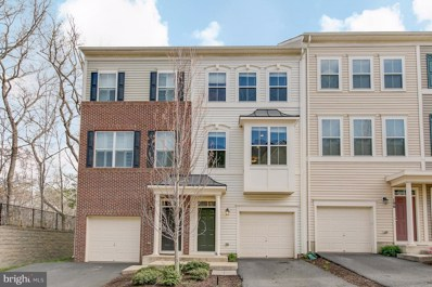 108 Saginaw Drive UNIT 405, Stafford, VA 22556 - MLS#: 1000285666
