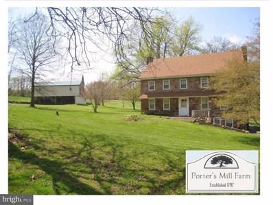 300 Porters Mill Road, Pottstown, PA 19465 - MLS#: 1000285675