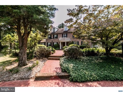 600 Brintons Bridge Road, West Chester, PA 19382 - MLS#: 1000285725