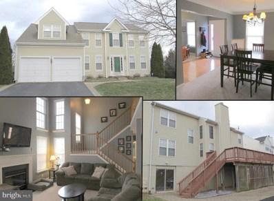 17546 Falls Place, Round Hill, VA 20141 - MLS#: 1000285756
